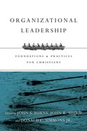 Organizational Leadership eBook