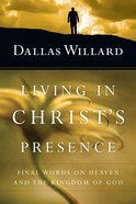 Living in Christ's Presence eBook