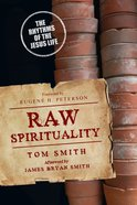 Raw Spirituality eBook