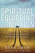 Spiritual Equipping For Mission eBook