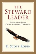The Steward Leader eBook