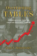 Overturning Tables eBook