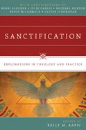 Sanctification eBook