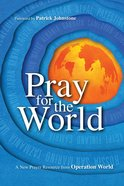 Pray For the World (Abridged Version Of The 7th Edition) eBook