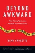 Beyond Awkward eBook
