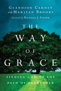 The Way of Grace eBook