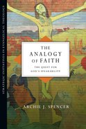 The Analogy of Faith eBook