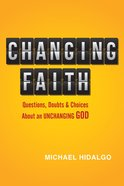 Changing Faith eBook