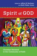 Spirit of God eBook