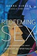 Redeeming Sex eBook