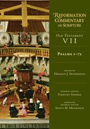 Psalms 1-72 (Reformation Commentary On Scripture Series) eBook