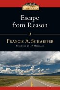 Escape From Reason eBook