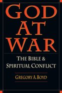 God At War eBook