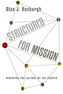 Structured For Mission eBook
