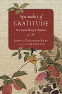 Spirituality of Gratitude eBook