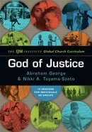 God of Justice eBook