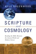 Scripture and Cosmology eBook