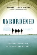 Unburdened eBook