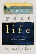 Renew Your Life eBook