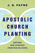 Apostolic Church Planting eBook