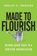 Made to Flourish eBook