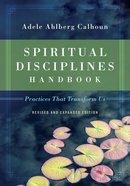 Spiritual Disciplines Handbook eBook