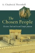 The Chosen People eBook