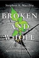 Broken and Whole eBook