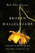Broken Hallelujahs eBook