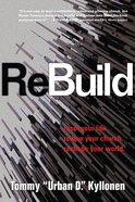 Rebuild eBook
