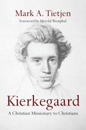 Kierkegaard eBook