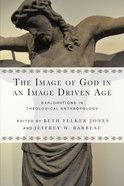 The Image of God in An Image Driven Age eBook
