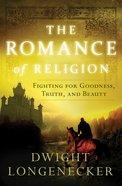 The Romance of Religion eBook