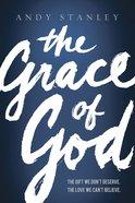 The Grace of God eBook
