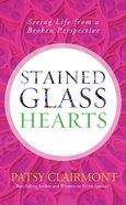 Stained Glass Hearts eBook