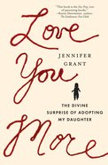 Love You More eBook