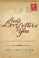 God's Love Letter's to You eBook