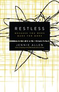 Restless eBook