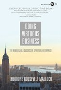 Doing Virtuous Business eBook