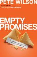 Empty Promises eBook