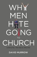 Why Men Hate Going to Church eBook