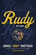 Rudy eBook