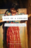 Call of a Coward eBook