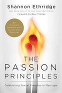 The Passion Principles eBook