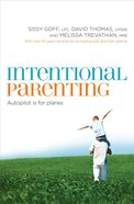 Intentional Parenting eBook
