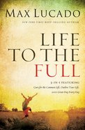 Life to the Full 3-In-1 eBook
