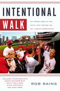 Intentional Walk eBook