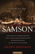 Samson eBook