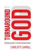 Turnaround God eBook