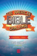 The American Bible Challenge eBook